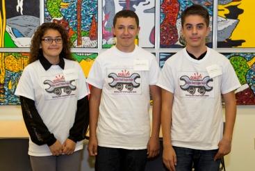 Teen-Entrepreneurial-Challenge-winners
